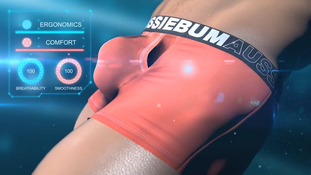 aussieBum underwear - 'EnlargeIt' Video Image